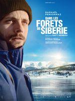 Affiche Dans les forêts de Sibérie
