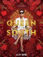 Affiche Queen of the South