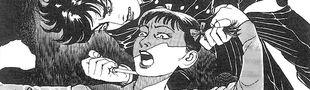 Cover Mon top 20 manga