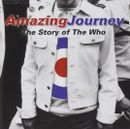 Pochette Amazing Journey: The Story of the Who