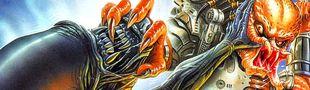 Cover Jeux vidéo Alien et Predator