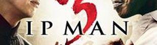 Affiche Ip Man 3