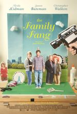 Affiche The Family Fang