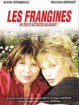 Affiche Les Frangines