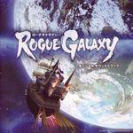 Pochette Rogue Galaxy (OST)