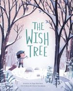 Couverture The Wish Tree