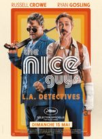 Affiche The Nice Guys