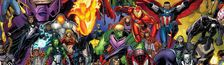 Cover Guide - Index des TPB All-New All-Different Marvel