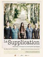 Affiche La Supplication