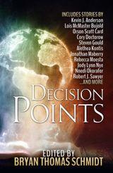 Couverture Decision Points
