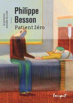 Couverture Patient zéro
