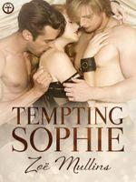 Couverture Tempting Sophie