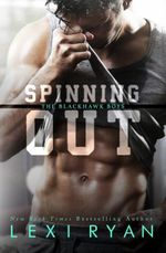 Couverture Spinning Out