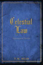 Couverture Celestial Law