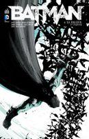Couverture La Relève, 1ère Partie - Batman, tome 8