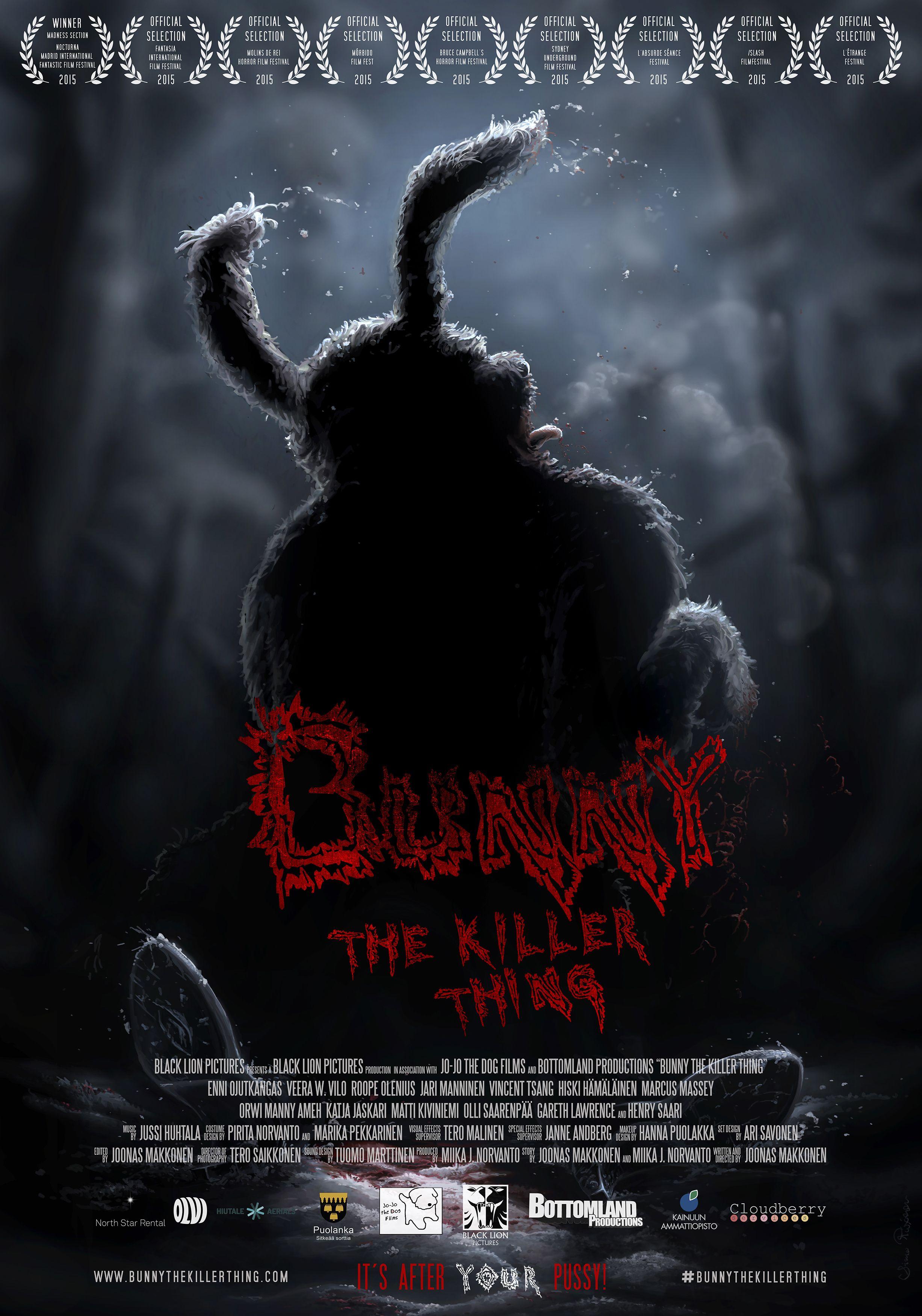 Pussy Bunny 30