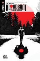 Couverture Colorado - Bloodshot Reborn, tome 1