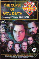Affiche Doctor Who : The Curse of Fatal Death