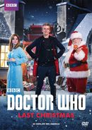 Affiche Doctor Who : Last Christmas