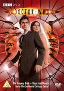 Affiche Doctor Who : The Runaway Bride