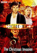 Affiche Doctor Who : The Christmas Invasion