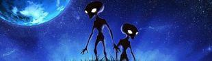 Cover Xénobiologie : Les films avec des gros morceaux d'extraterrestres dedans