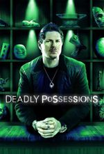 Affiche Deadly Possessions
