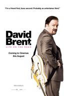 Affiche David Brent: Life on the Road