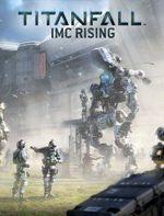Jaquette Titanfall: IMC Rising
