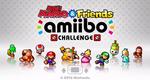 Jaquette Mini Mario & Friends : Amiibo Challenge