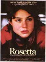 Affiche Rosetta