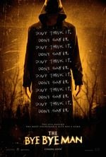 Affiche The Bye Bye Man