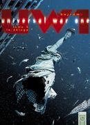Couverture Le Déluge - Universal War One, tome 4