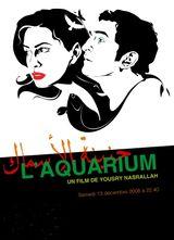 Affiche L'Aquarium