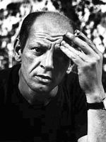 Photo Jackson Pollock