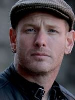 Photo Corey Taylor