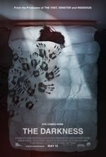 Affiche The Darkness