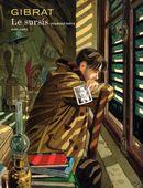 Couverture Le Sursis, tome 1