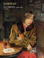 Couverture Le Sursis, tome 2