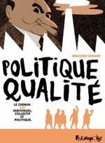 Couverture Politique Qualité