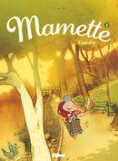 Couverture L'âge d'or - Mamette, tome 2
