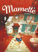 Couverture Colchiques - Mamette, tome 3