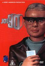 Affiche Joe 90