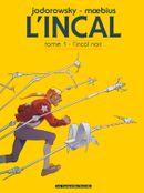 Couverture L'Incal noir - L'Incal, tome 1