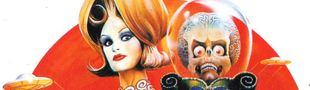 Cover Classement des films de Tim Burton