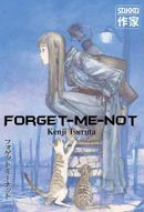 Couverture Forget Me Not