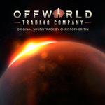 Pochette Offworld Trading Company (Original Soundtrack) (OST)