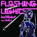 Pochette Flashing Lights (Single)
