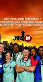 Affiche Jozi-H