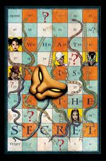 Couverture Secret Six Vol. 1: The Secrets of the Six